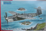 SH72343 1/72 Fairey Barracuda Mk.II 'Pacific  Fleet'